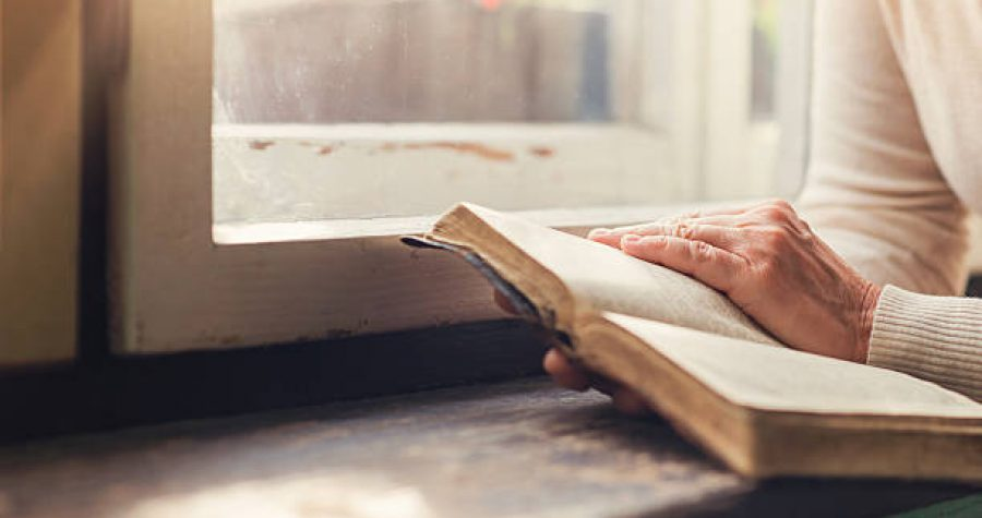 Gleanings From God's Altar (Part 1)