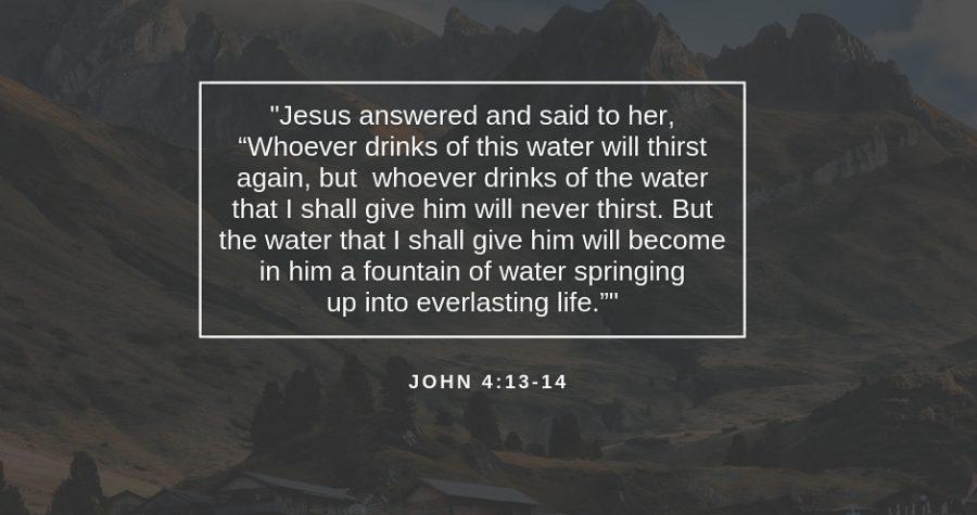 Word For Faith &#8211&#x3B; September 13, 2018