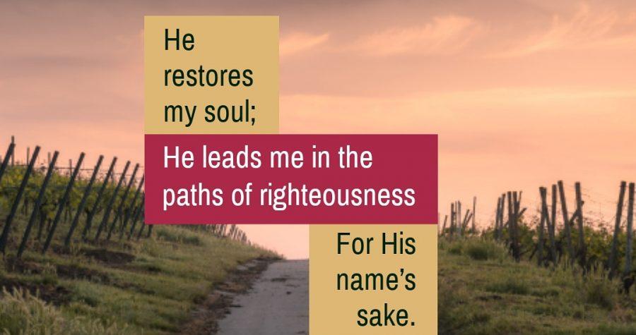 Word For Faith &#8211&#x3B; March 13, 2019