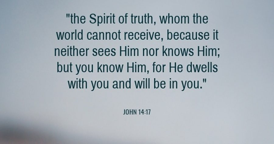 Word For Faith – April 11, 2019