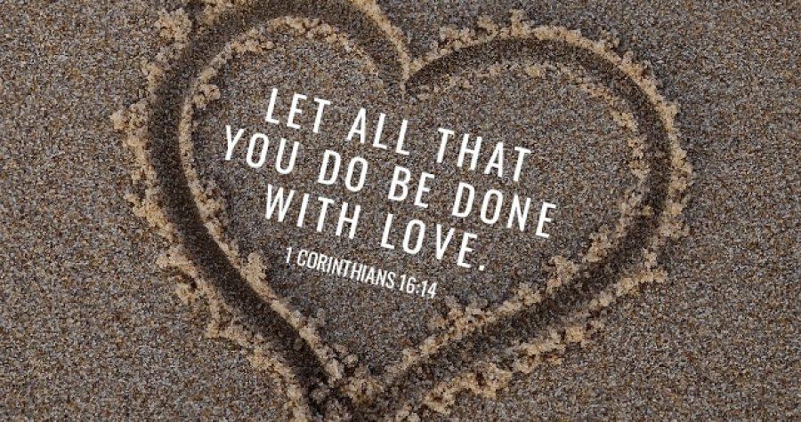 Word For Faith &#8211&#x3B; April 18, 2019