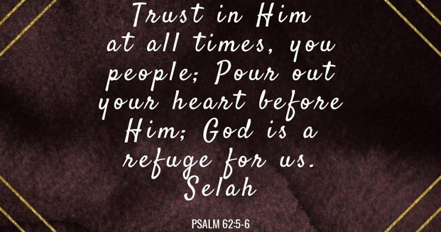 Word For Faith &#8211&#x3B; May 14, 2019