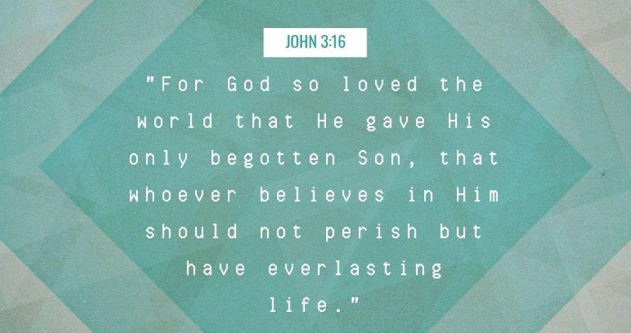 Word For Faith &#8211&#x3B; May 20, 2019