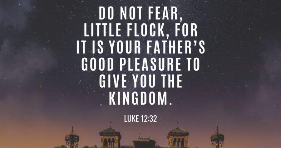 Word For Faith – September 10, 2019