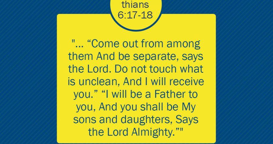 Word For Faith – June 27, 2020