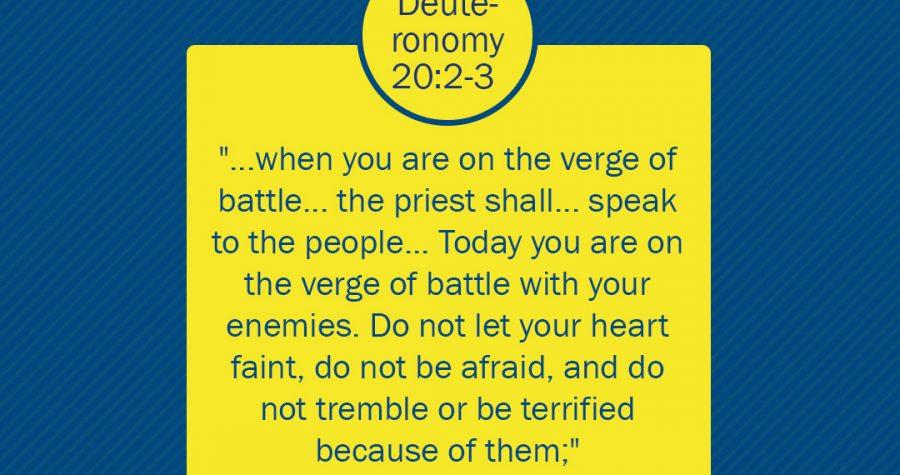 Word For Faith – August 11, 2020