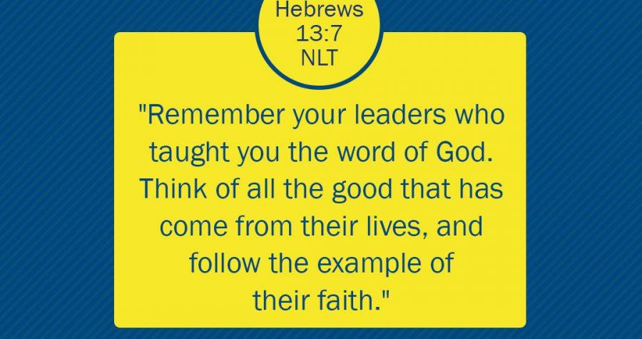 Word For Faith – September 15, 2020