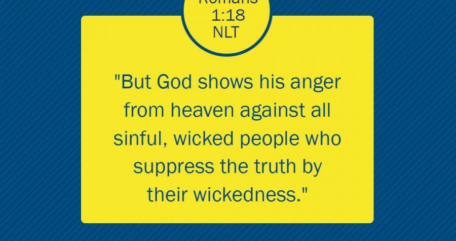 Word For Faith – October 15, 2020