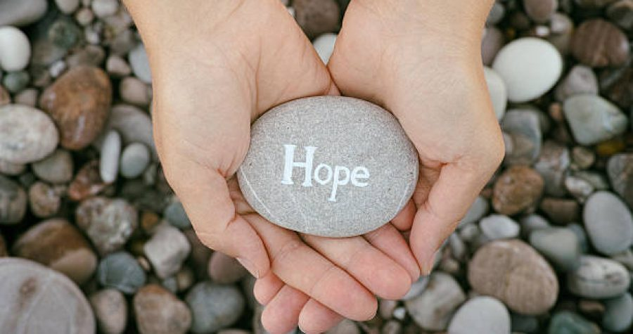 Maintaining Hope In A Hopeless Situation!