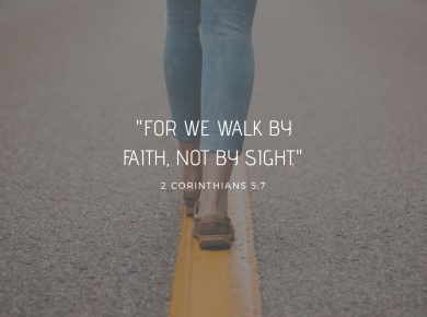 Word For Faith &#8211&#x3B; December 13, 2018