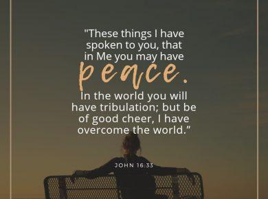 Word For Faith &#8211&#x3B; February 23, 2019